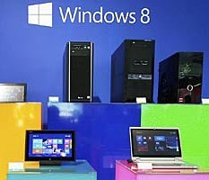 Microsoft признала провал Windows 8